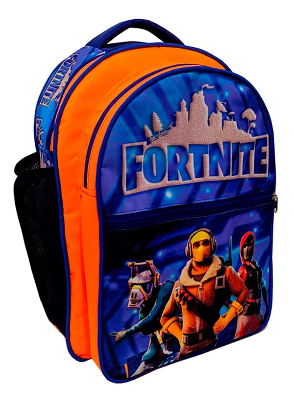 Morral XL 01 - Fortnite | Oba Design - Corporacion OBA, c.a.