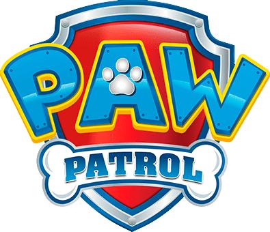 logo-paw-patrol - OBA DESIGN - CORPORACION OBA, C.A.