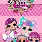 Motivo LoL Surprice 01 Oba Design - Corporacion Oba, c.a.
