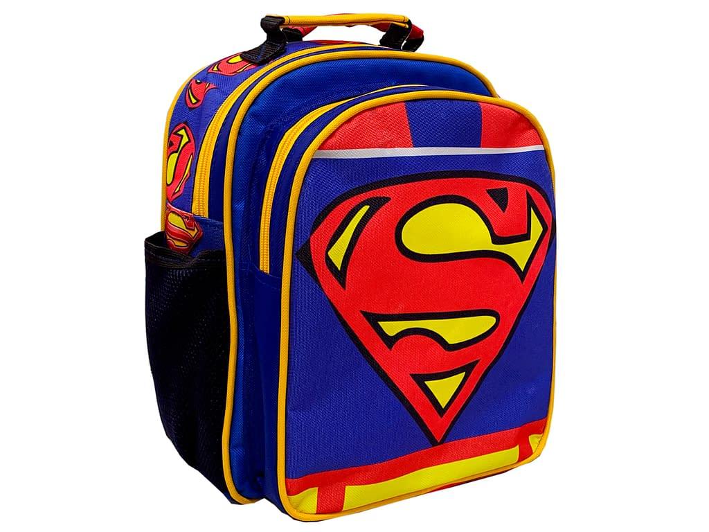morralkids xl motivo Superman - OBA Design | Corporacion OBA, c.a.