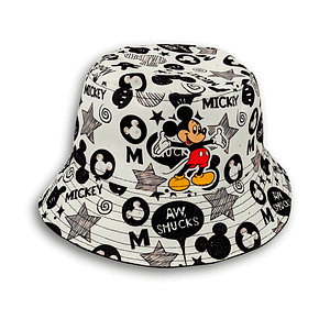 Bucket Hat | Oba Design - Corporacion OBA, c.a.