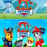 Motivo 01 Paw Patrol para Morrales, Loncheras y Cartucheras Oba Design - Corporación OBA, c.a.