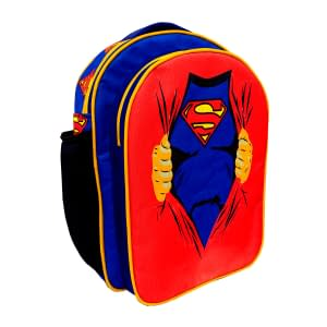 Morral XL - Superman | Oba Design - Corporacion OBA, c.a.