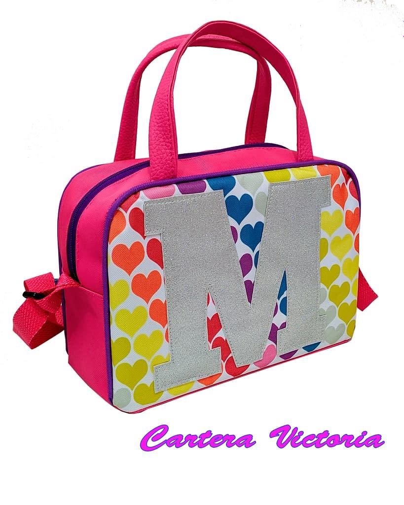 Cartera Victoria - Oba Design | Corporacion OBA, c.a.