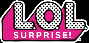 Logo LOL Surprice Oba design - Corporacion OBA, c.a.